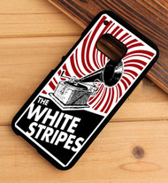 The White Stripes Custom HTC One X M7 M8 M9 Case