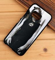 The Young Eddie Vedder Custom HTC One X M7 M8 M9 Case