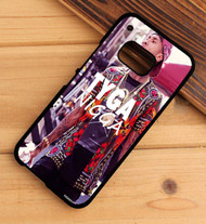Tyga 2 Custom HTC One X M7 M8 M9 Case