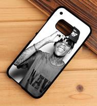 Wiz Khalifa 2 Custom HTC One X M7 M8 M9 Case