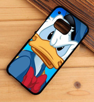 Donald Duck Angry Face Custom HTC One X M7 M8 M9 Case