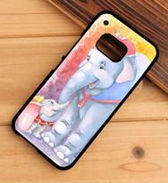 Dumbo Disney Custom HTC One X M7 M8 M9 Case