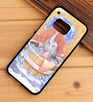 Dumbo Custom HTC One X M7 M8 M9 Case