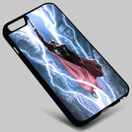 Thor Marvel The Avengers on your case iphone 4 4s 5 5s 5c 6 6plus 7 Samsung Galaxy s3 s4 s5 s6 s7 HTC Case