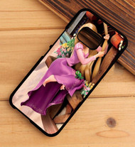 Rapunzel and Pascal Tangled Custom HTC One X M7 M8 M9 Case
