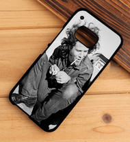 Tom Waits Custom HTC One X M7 M8 M9 Case