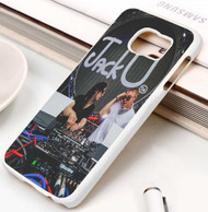 Jack U Custom Samsung Galaxy S3 S4 S5 S6 S7 Case