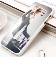 Madeon Custom Samsung Galaxy S3 S4 S5 S6 S7 Case