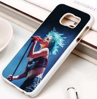 Paramore Hayley Williams Custom Samsung Galaxy S3 S4 S5 S6 S7 Case