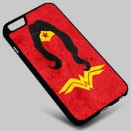 Wonder Woman Superhero DC Comics  on your case iphone 4 4s 5 5s 5c 6 6plus 7 Samsung Galaxy s3 s4 s5 s6 s7 HTC Case