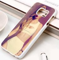 Iggy Azalea Custom Samsung Galaxy S3 S4 S5 S6 S7 Case