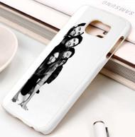 Maroon 5 Custom Samsung Galaxy S3 S4 S5 S6 S7 Case