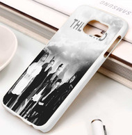 The Neighbourhood Custom Samsung Galaxy S3 S4 S5 S6 S7 Case