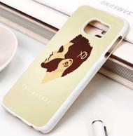 The Weeknd Custom Samsung Galaxy S3 S4 S5 S6 S7 Case