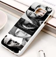 Alesso, Avicii, Hardwell, Steve Aoki, Steve Angello Custom Samsung Galaxy S3 S4 S5 S6 S7 Case