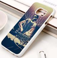 Alesso Custom Samsung Galaxy S3 S4 S5 S6 S7 Case