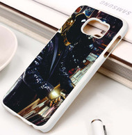 Daft Punk Custom Samsung Galaxy S3 S4 S5 S6 S7 Case
