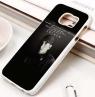 Eminem Quotes Custom Samsung Galaxy S3 S4 S5 S6 S7 Case