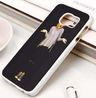 Hayley Williams Custom Samsung Galaxy S3 S4 S5 S6 S7 Case