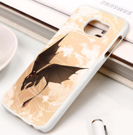 Hiccup And Toothless How To Train Your Dragon 2 Custom Samsung Galaxy S3 S4 S5 S6 S7 Case