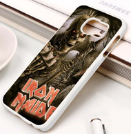 Iron Maiden Custom Samsung Galaxy S3 S4 S5 S6 S7 Case