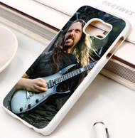 John Petrucci Dream Theater Custom Samsung Galaxy S3 S4 S5 S6 S7 Case