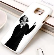 Serj Tankian System of a Down Custom Samsung Galaxy S3 S4 S5 S6 S7 Case