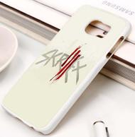 Skrillex Custom Samsung Galaxy S3 S4 S5 S6 S7 Case