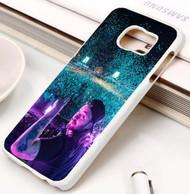 Steve Angello Swedish House Mafia Custom Samsung Galaxy S3 S4 S5 S6 S7 Case