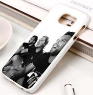 Swedish House Mafia 2 Custom Samsung Galaxy S3 S4 S5 S6 S7 Case