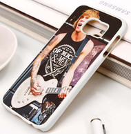 Alan Ashby Of Mice & Men Custom Samsung Galaxy S3 S4 S5 S6 S7 Case