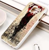 Batman VS Superman Dawn Of Justice Custom Samsung Galaxy S3 S4 S5 S6 S7 Case