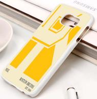Boston Bruins NHL Custom Samsung Galaxy S3 S4 S5 S6 S7 Case