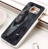 Chris Cerulli Motionless In White Custom Samsung Galaxy S3 S4 S5 S6 S7 Case