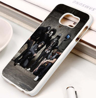 Hollywood Undead Day Of The Daed Custom Samsung Galaxy S3 S4 S5 S6 S7 Case
