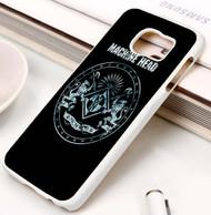 Machine Head Custom Samsung Galaxy S3 S4 S5 S6 S7 Case