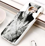 Mike Fuentes Pierce The Veil Custom Samsung Galaxy S3 S4 S5 S6 S7 Case