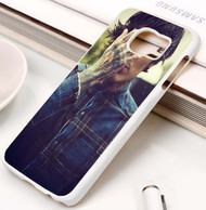 Oliver Sykes Bring Me The Horizon Custom Samsung Galaxy S3 S4 S5 S6 S7 Case