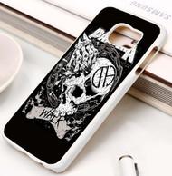 Pantera Walk Custom Samsung Galaxy S3 S4 S5 S6 S7 Case