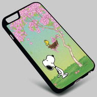Charlie Brown Snoopy The Peanuts on your case iphone 4 4s 5 5s 5c 6 6plus 7 Samsung Galaxy s3 s4 s5 s6 s7 HTC Case
