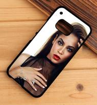 Beyonce Custom HTC One X M7 M8 M9 Case