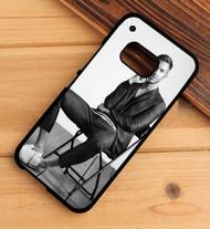 Calvin Harris Custom HTC One X M7 M8 M9 Case