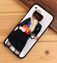 Meghan Trainor 2 Custom HTC One X M7 M8 M9 Case