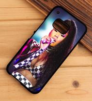 Nicki Minaj Custom HTC One X M7 M8 M9 Case