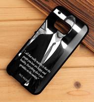 Paul Walker Quotes Custom HTC One X M7 M8 M9 Case