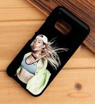 Sporty Ellie Goulding Custom HTC One X M7 M8 M9 Case