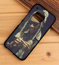 Wiz Khalifa Custom HTC One X M7 M8 M9 Case
