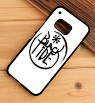 Black Tide Custom HTC One X M7 M8 M9 Case