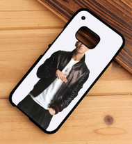Eminem Slim Shady Custom HTC One X M7 M8 M9 Case