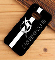Leathermouth Custom HTC One X M7 M8 M9 Case